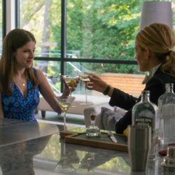 A Simple Favour exclusive - Anna Kendrick discusses her character