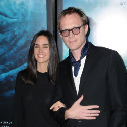 Jennifer Connelly and Paul Bettany (Credit: Famous)