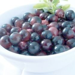 Acai berries are said to have a number of health benefits
