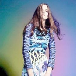 Mary Katrantzou's fashion collection for Adidas unveiled