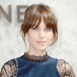 Alexa Chung's book is now available in paperback
