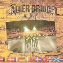 Alter Bridge - Live From Wembley