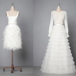 What kind of bridal dress would you want?