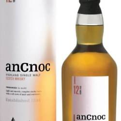anCnoc 12year old