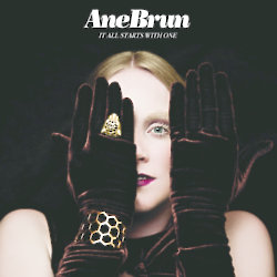 Ane Brun - It All Starts With One Deluxe Version