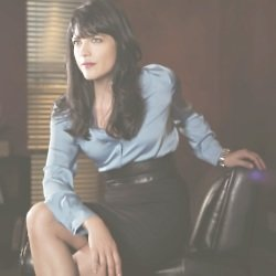 Selma Blair in Anger Management