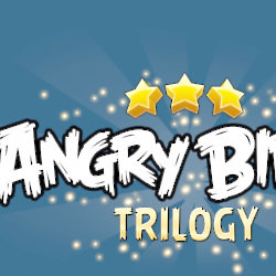 Get Creative And Win Nintendo 3DS & Angry Birds Game