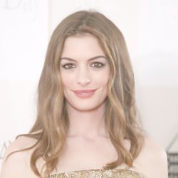 Anne Hathaway face of Tod's signature A/W campaign