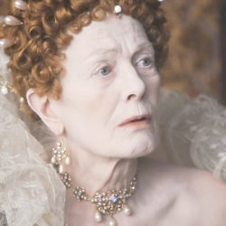 Vanessa Redgrave in Anonymous