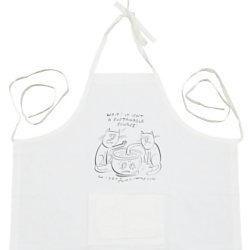 Limited Edition Aprons