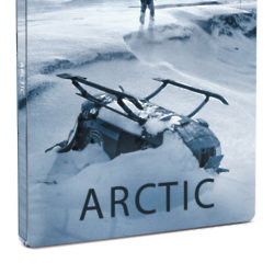 Arctic Steelbook Edition