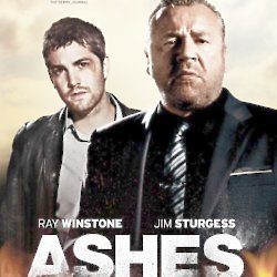 Ashes DVD