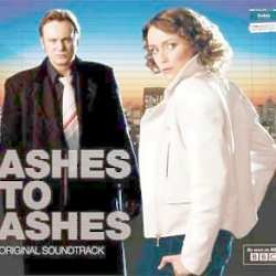 Ashes to Ashes on Female First
