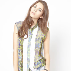 ASOS Africa Spring/Summer 2013 Collection