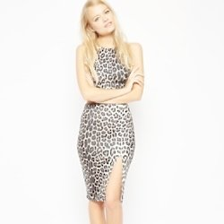 Will you embrace the leopard print for autumn?