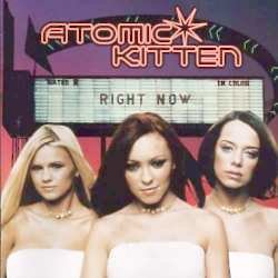 Atomic Kitten - The Original Line-Up