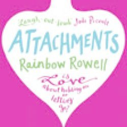 Attachments by Rainbow Powell