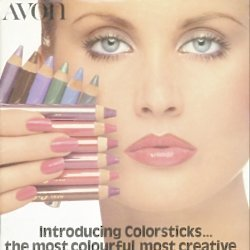 An old Avon campaign