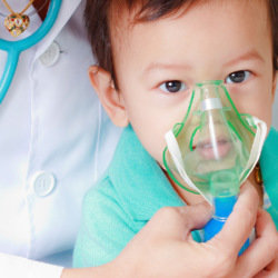 Is it more than just a cold? Could you child have Bronchiolitis?
