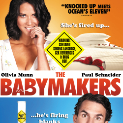 The Babymakers DVD