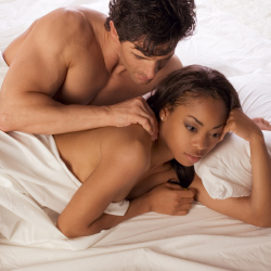 Are orgasms a thing of the past?