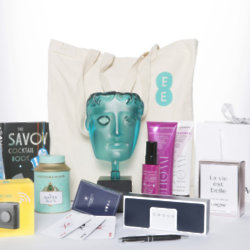 Bafta Goody Bag