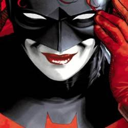 Batwoman will debut in the Arrowverse / Credit: DC Comics