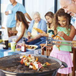 Take full advantage the BBQ this year and save money on gas