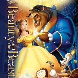 2011 Beauty and the Beast poster
