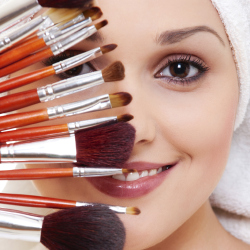 Do you know how to use your brushes?