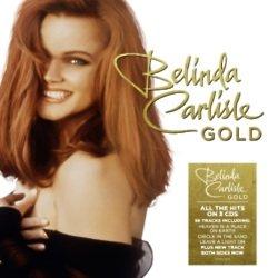 Belinda Carlisle Gold