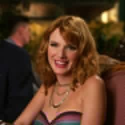 Bella Thorne in Blended