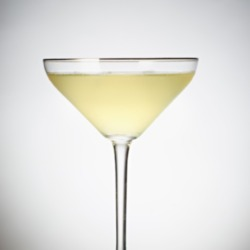 Independent Lady Cocktail Recipe