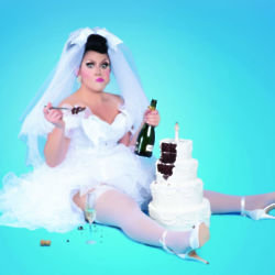 BenDeLaCreme is headed to the UK!