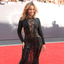 Beyonce will launch an activewear line with the high street giant