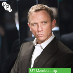 Win BFI Membership