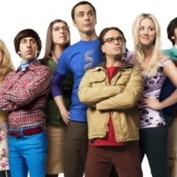 Do you still watch The Big Bang Theory?