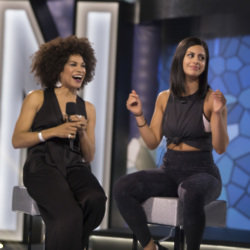 Alejandra was first out of the Big Brother Canada house on triple eviction night
