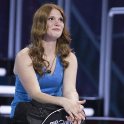 Jackie was evicted from Big Brother Canada