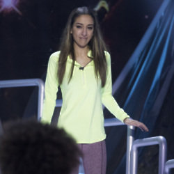 Neda Kalantar was evicted from Big Brother Canada 5