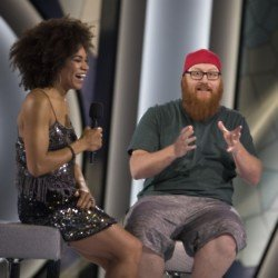 Ryan became the first Jury member of Big Brother Canada season 6