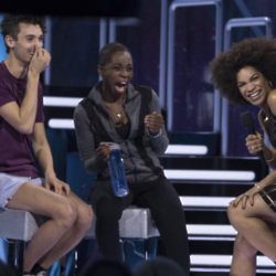 William and Dre were evicted from BBCAN5