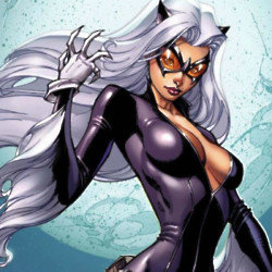 Marvel Comics' Black Cat