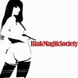 BLAKMAGIKSOCIETY - Our Time