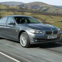BMW - Alloys add value