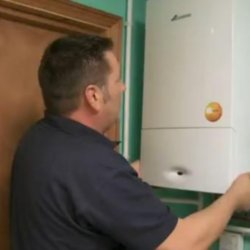 Half A Million Uk Homes Leave The Thermostat Turned Up All Year Round