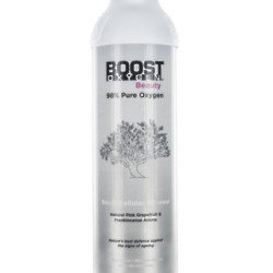 Boost Oxygen Beauty