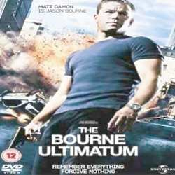 The Bourne Ultimatum features, what else does?