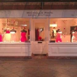 Michelle Phin Bridal Boutique