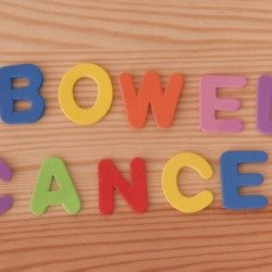 Genetic factors contribute to 30% of bowel cancer cases so more needs to be done to highlight this